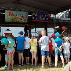 Kouzlíme - Dětský den - kouzlíme pro děti 2017
