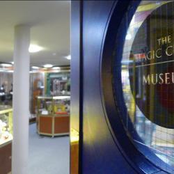 Muzeum Anglie - Londýn