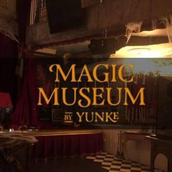 Muzeum USA - Yunke