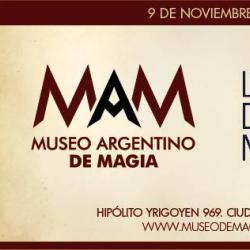 Muzeum Argentina