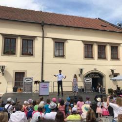 Kouzla na Zámku Pardubice
