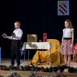 Kouzlíme - Mikulášská 2016