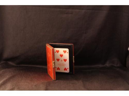 Karta v krabičce 002