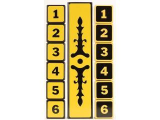 Kubus Spiel 004