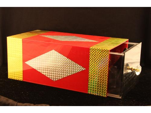 Mefisto krabice (box) 001
