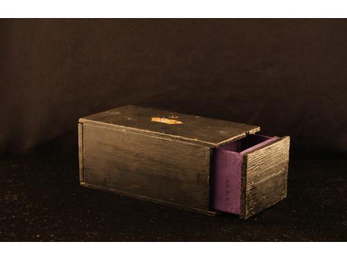 Mefisto krabice (box) 005