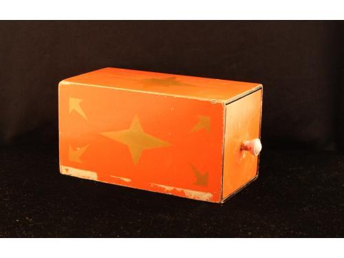 Mefisto krabice (box) 011
