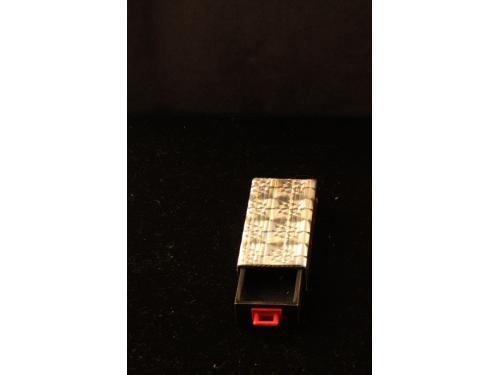 Mefisto krabice (box) 014