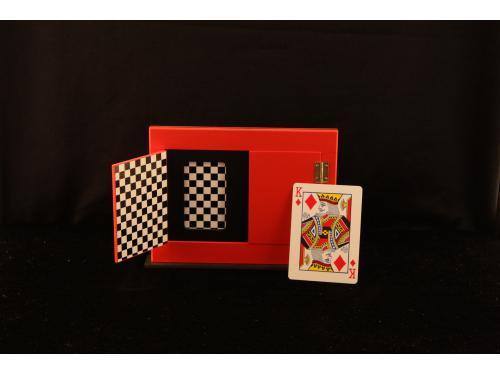 Cestující karta - 002