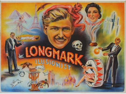 Longmark - Ilusionist
