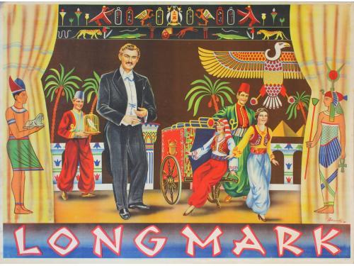 Longmark - Egypt