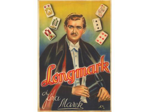 Longmark - Portrét