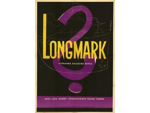 Longmark - Otazník