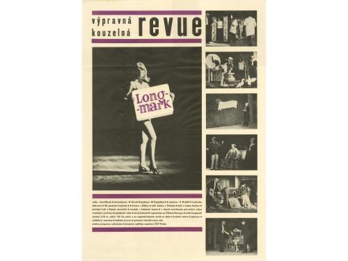 Longmark - Výpravná kouzelná revue 2