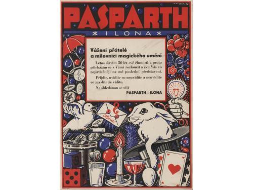 Pasparth - Ilona