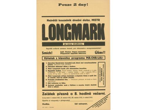 Longmark - Největší kouzelník dnešní doby 2