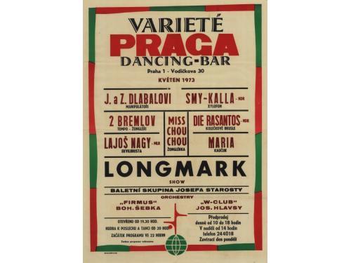 Longmark - Varieté Praga