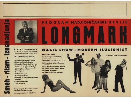 Longmark - Maďarsko