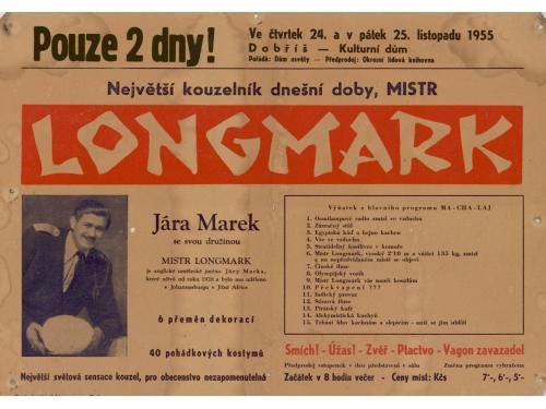 Longmark - Největší kouzelník dnešní doby 3