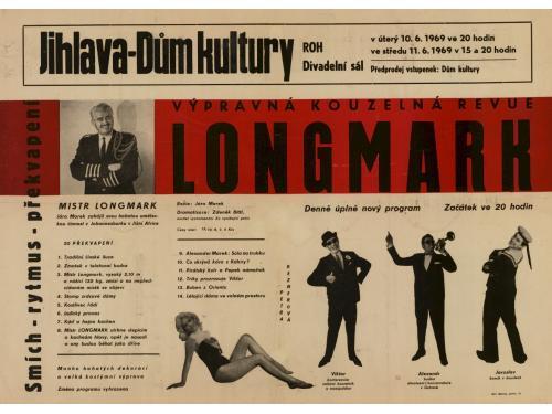 Longmark - Kouzelná revue 2