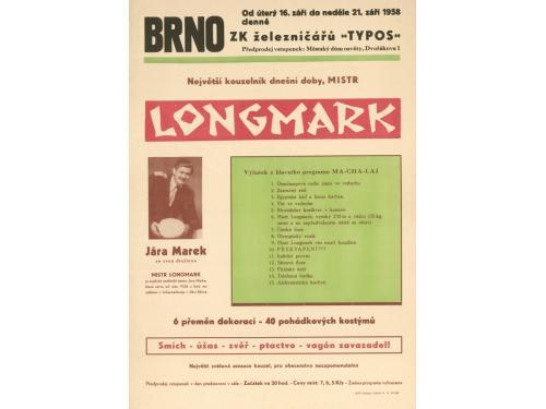 Longmark - Největší kouzelník dnešní doby 5