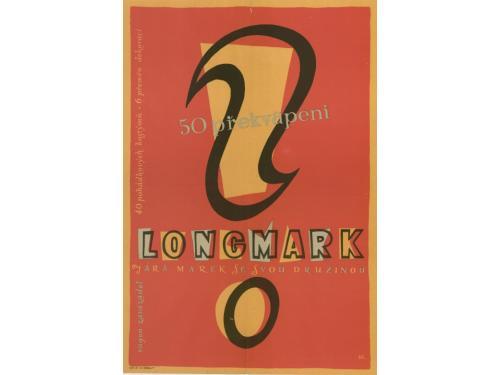 Longmark - 50 Překvapení 2