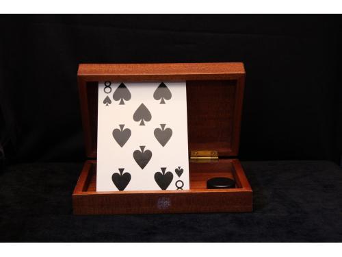 Záměna karty