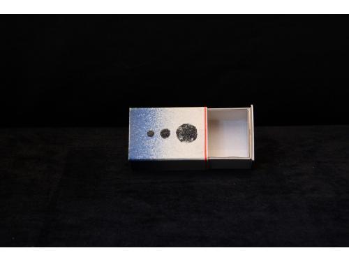 Mefisto krabička - objevení