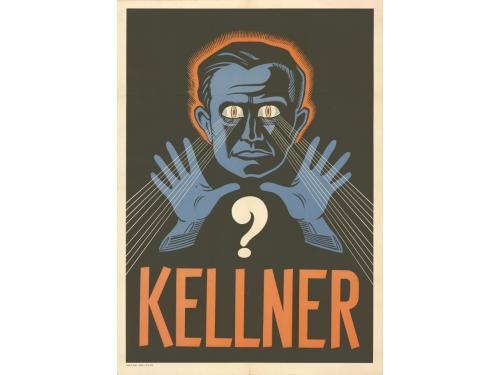 Kellner - Hypnotizér